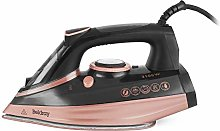 Beldray® BEL0820RG Ultra Ceramic Steam Iron with