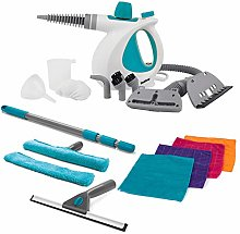 Beldray® COMBO-4394 10 in 1 Handheld Steam