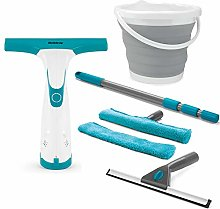 Beldray® COMBO-4542 Glass Cleaning Essentials Kit