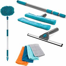 Beldray® COMBO-6322 Window Cleaning Set with