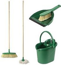 Beldray Eco Cleaning Set