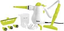 Beldray Handheld Steam Cleaner, 1000 Watt, Lime
