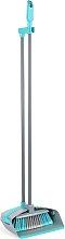 Beldray Long Handled Dustpan and Brush Set