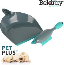 Beldray Pet Plus Dustpan And Brush Set