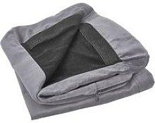 Beliani - 3 Seat Sofa Slipcover Velvet Chair