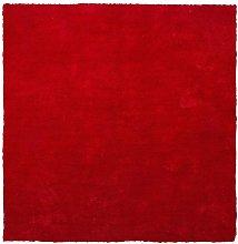 Beliani - Modern Area Rug Polyester Shaggy