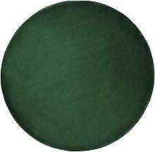 Beliani - Modern Handmade Emerald Green Living