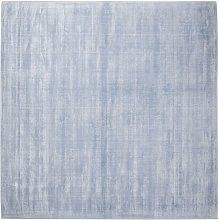 Beliani - Modern Handmade Light Blue Living Room