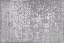 Beliani - Modern Handmade Light Grey Living Room