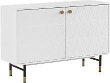 Beliani - Modern Sideboard Living Room Bedroom