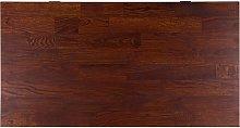 Beliani - Tableware Rectangular Wooden Serving