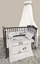 Belily-World Baby Bedding Set, Cotton