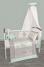 Belily-World Baby Bedding Set, Cotton