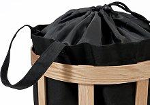 Belinda Cage Laundry Basket Belfry Bathroom