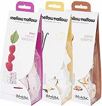 Belinda Clark Gourmet Marshmallow - Handmade 100%