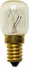 Bell Oven Lamp 230V 25W SES E14 300deg