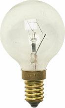 Bell Oven Lamp 240V 40W SES E14 300deg
