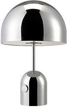 Bell Small Table lamp by Tom Dixon Metal