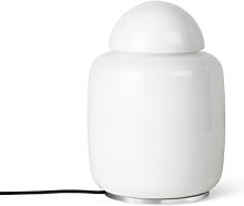 Bell Table lamp - / Glass - Ø 20 x H 27 cm by