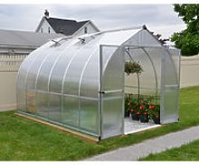 Bella 8x12 Greenhouse - Palram