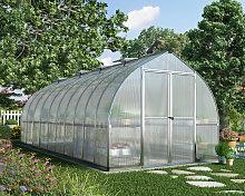 Bella 8x20 Greenhouse - Palram