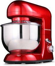 Bella Rossa 6-Speed 5.2L Stand Mixer Klarstein