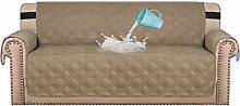 BellaHills 100% Waterproof Sofa Cover for Pets
