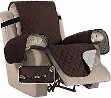 BellaHills Waterproof Recliner Chair Covers for