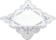 Bellanda 16385x 85cm Square Table Cloth,