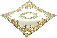 Bellanda 173785x 85cm Square Table Cover,