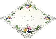 Bellanda 5023785x 85cm Rectangular Table