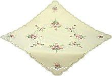 Bellanda AFZ86185x 85cm Rectangular Table
