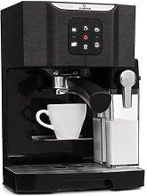BellaVita Coffee Machine, 1450 W, 20 Bar, Milk