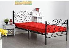 Belle Bed Frame Marlow Home Co.