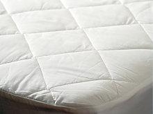Belledorm Cotton Quilted Mattress Protectors