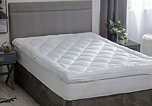 Belledorm Dual Layer Mattress Topper - Hotel Suite
