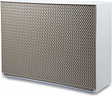 Belli e FORTI Shoe cabinet, Polypropylene, Taupe,