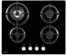 Belling Bel Gtg60C 60Cm Gas Hob - Black