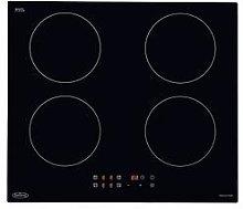 Belling Bel Iht602 60Cm Induction Hob - Black