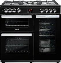 Belling Cookcentre 90DFT 90cm Dual Fuel Range