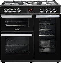 Belling Cookcentre 90G 90cm Gas Range Cooker -