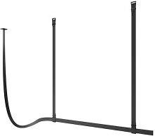 Belt Pendant - / Leather - L 200 cm / Bluetooth by