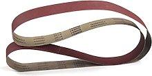 belt sander sanding belts 7 Pieces/Sander belts/2