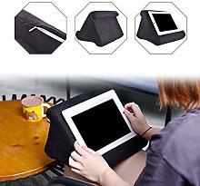 belukies Cushion Stand Tablet Cushion with