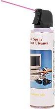 BeMatik - Cleaner compressed air spray 450ml