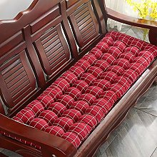 Bench Pad Flair BK Comfortable Cushion Swing or