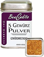 BenCondito I Chinese Five Spice Powder 80 Gr.