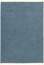 Beneffito - CLOVER - Area Rug - Blue - 160x230 cm