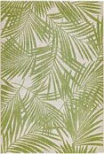 Beneffito - PATIO - Indoor or outdoor rug Green -