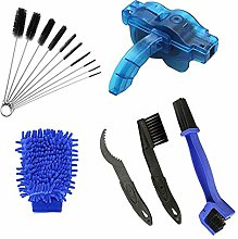 BENGKUI Multi-tools Bike Chain Cleaning Brush Kit